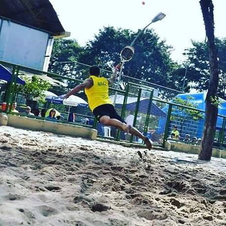 4º Open Beach Tennis